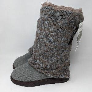 MUK LUKS Shawna Women Water Resistant Winter Boots
